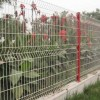 Minimalist Fence Design For Home Garden