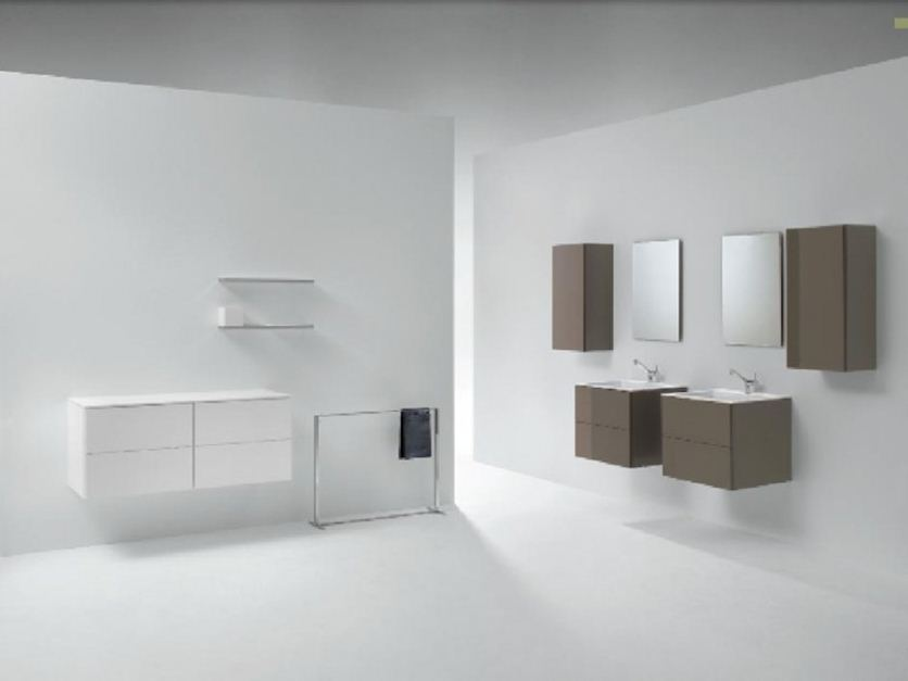 Minimalist Furniture Design For Bathroom Interior