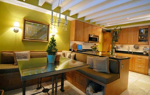 Paint Color To Make Nice Home Interior