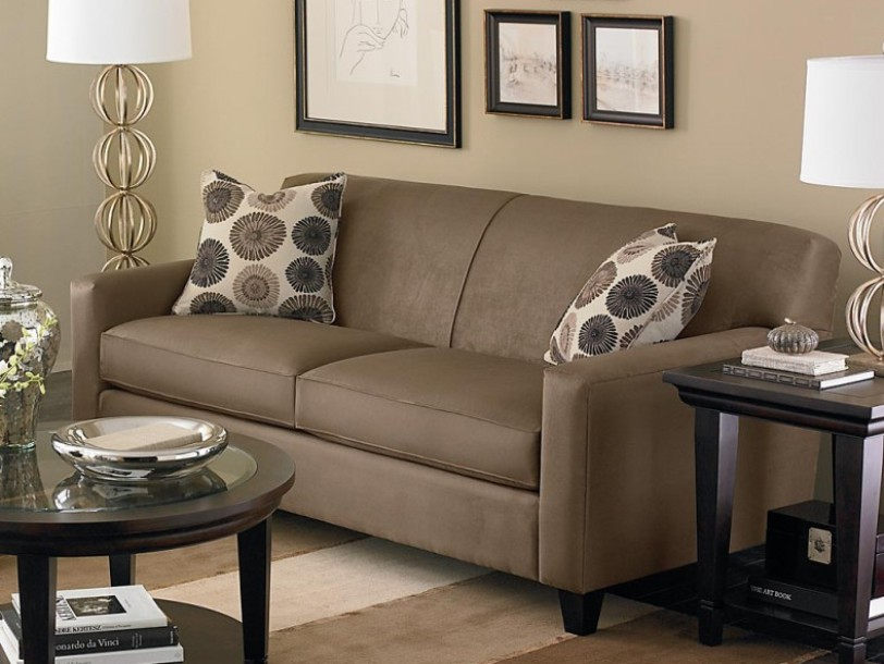 Right Sofa For Small Living Room Interior