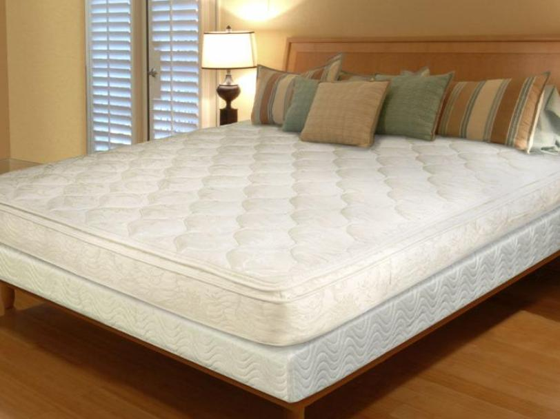 Right Tips To Clean Bed