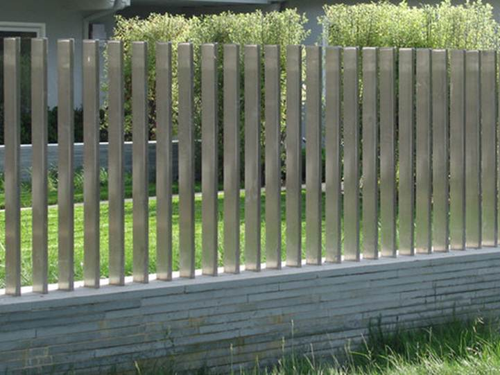 Simple Fence Design Simple home fence design model 4 home ideas simple home fence design model workwithnaturefo