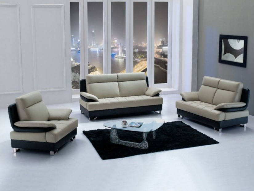Sofa Design To Make Living Room Comfortable