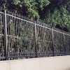 Strong Iron Fence Design Ideas