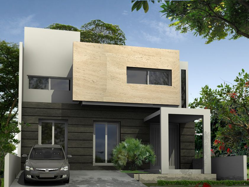 Top 7 Modern Minimalist House 2014 4 Home Ideas