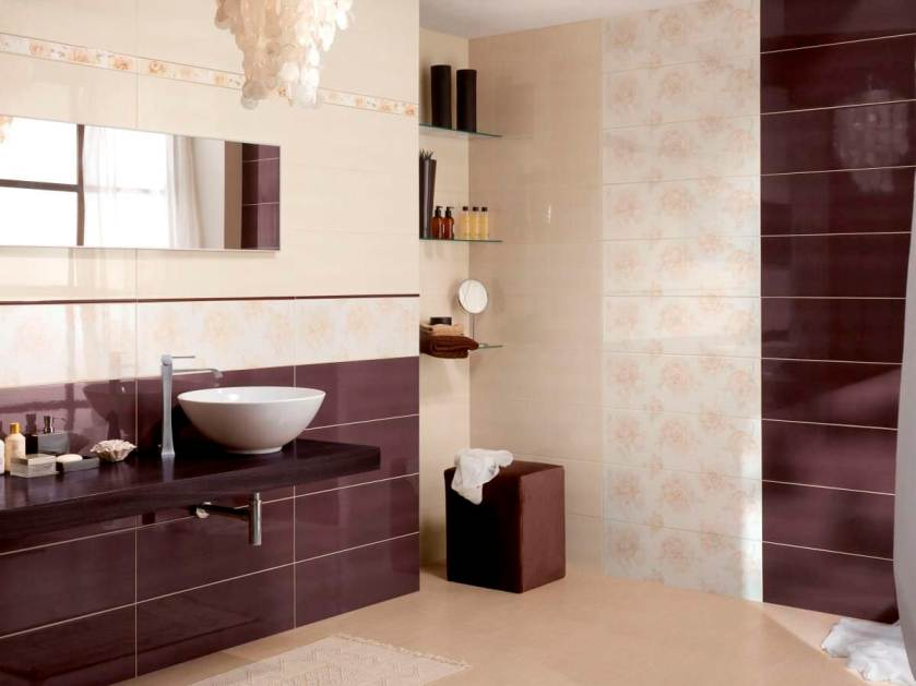 Tips To Choose Bathroom Ceramic