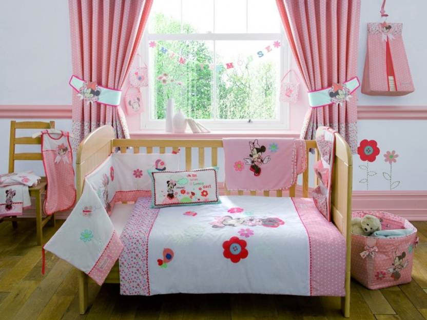 Tips To Choose Cute Bed For Baby