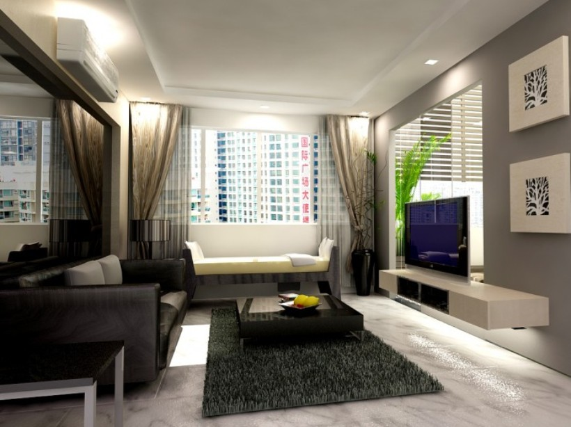 Tips To Choose Sofa For Small Living Room