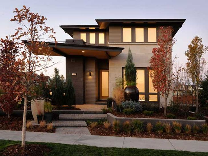 Top 7 Modern Minimalist House 2014