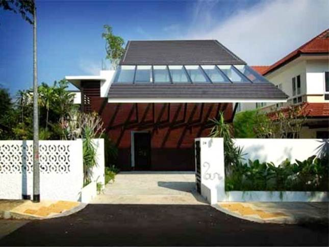 Top Home Roof Idea 2014