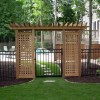 What You Need To Build Home Fence