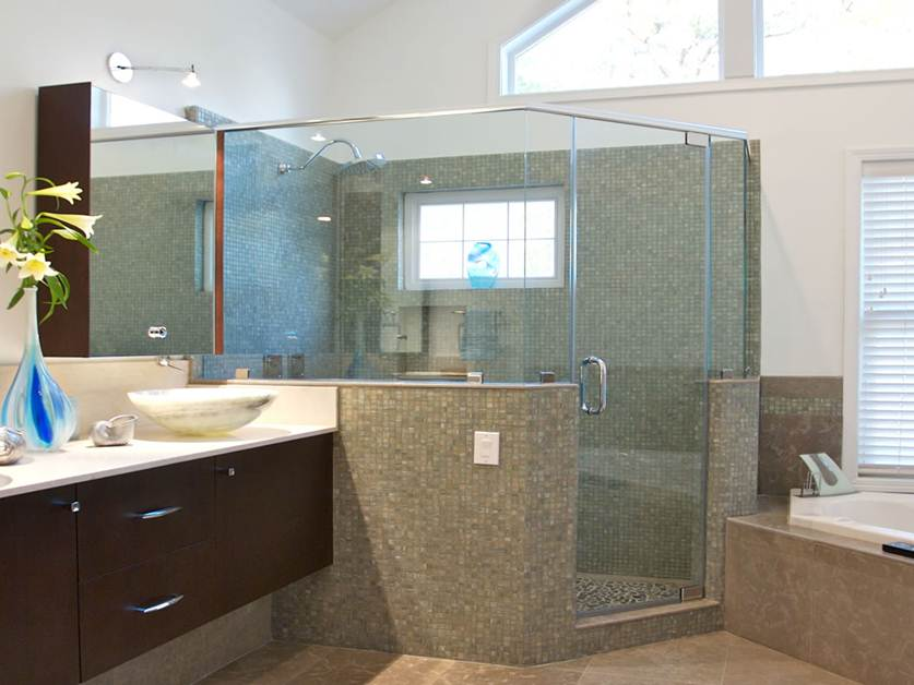 What You Need To Rebuild Bathroom Interior