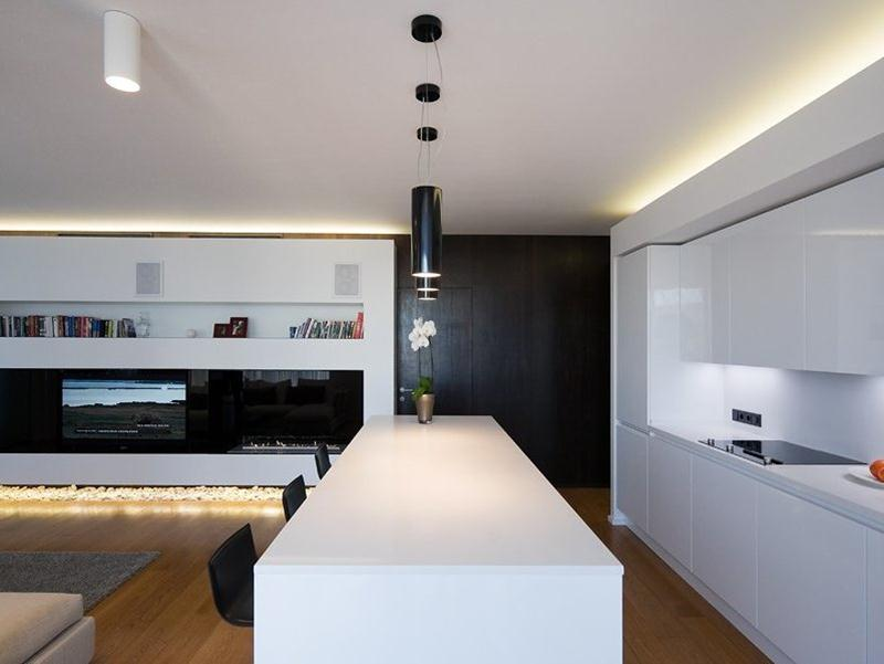 Amazing Minimalist Apartment Decorating Idea