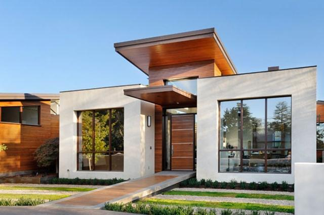 Beautiful Simple Home With Minimalist Style