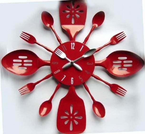 Beautiful Wall Clock For Home Decor