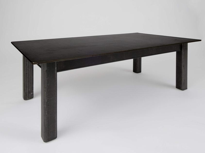 Black Coffee Table For Modern House