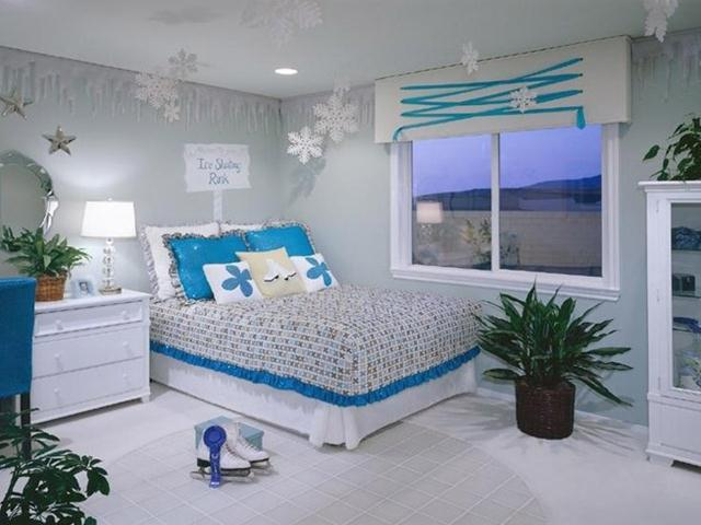 Children Bedroom Design With Modern Style