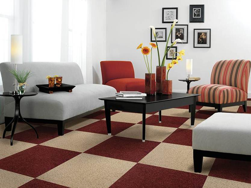 Color Combination For Living Room Carpet
