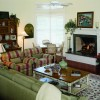 Decorating Idea For Traditional Family Room