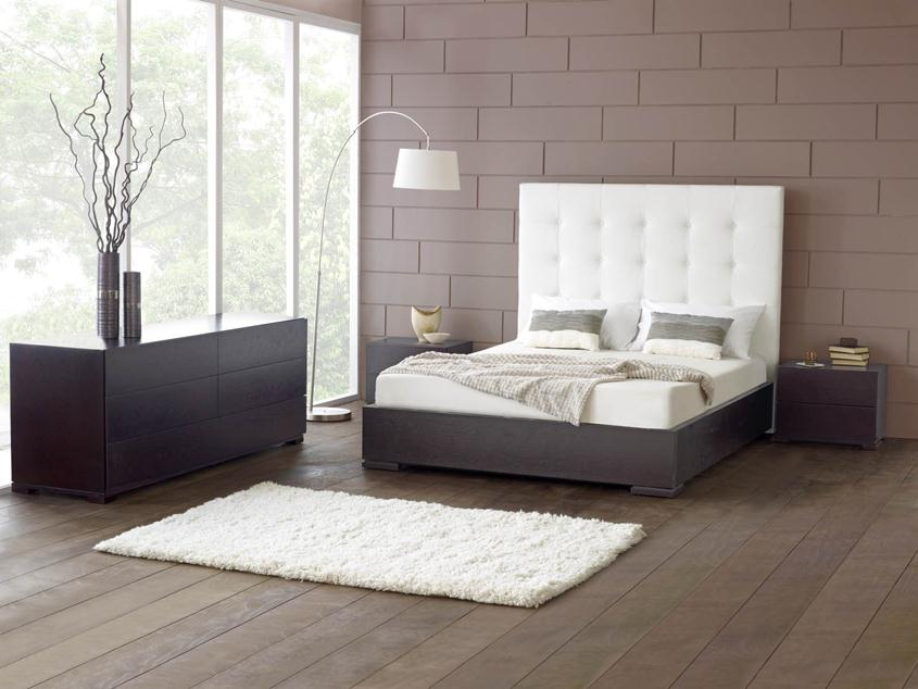 Elegant Bedroom Furniture Selection Tips