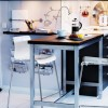 Elegant Chair Selection For Kitchen Decor