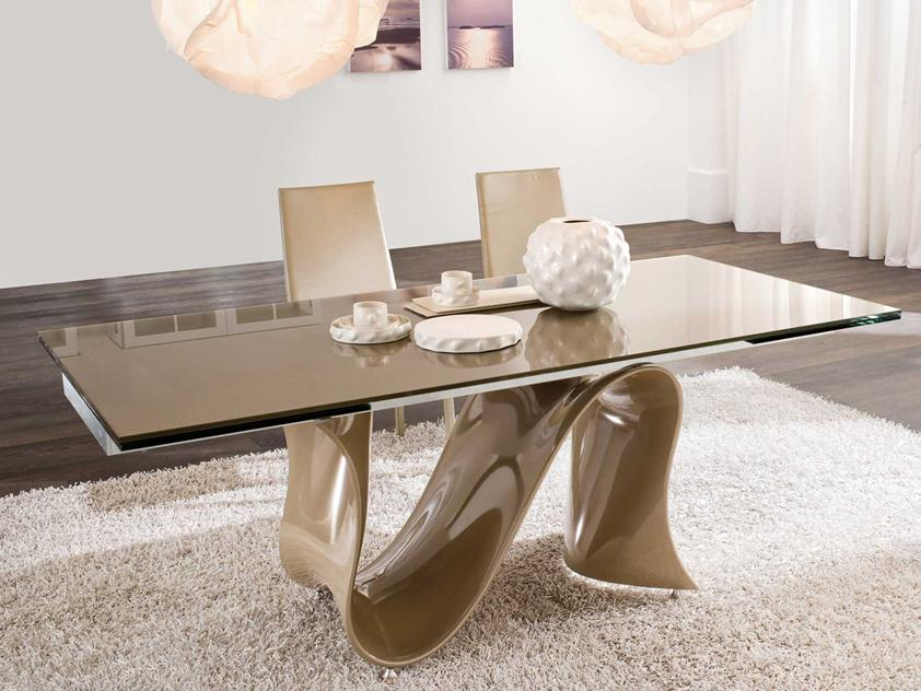 Elegant Dining Table For Modern House