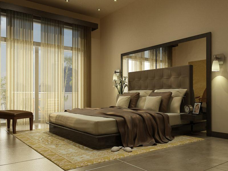 Elegant Paint Color For Modern Bedroom - 2020 Ideas