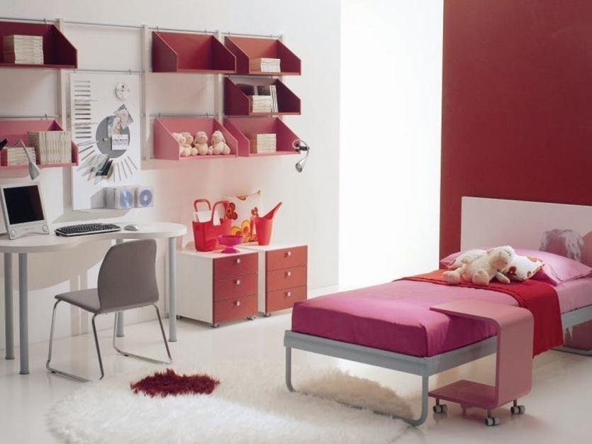 Furniture Idea To Make Bedroom Look Beautiful