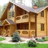 Good Wooden House Design Model