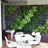 How To Build Small Vertical Garden