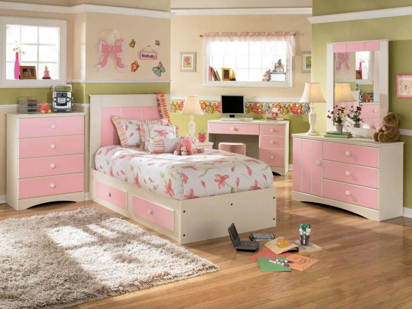 How To Build Wonderful Bedroom Set For Children