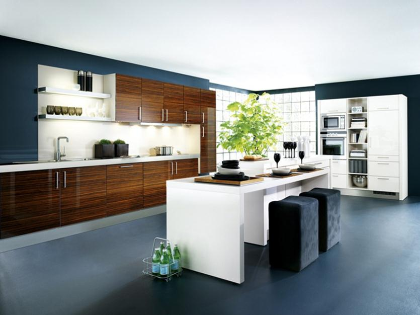 How To Choose Attractive Chair For Kitchen