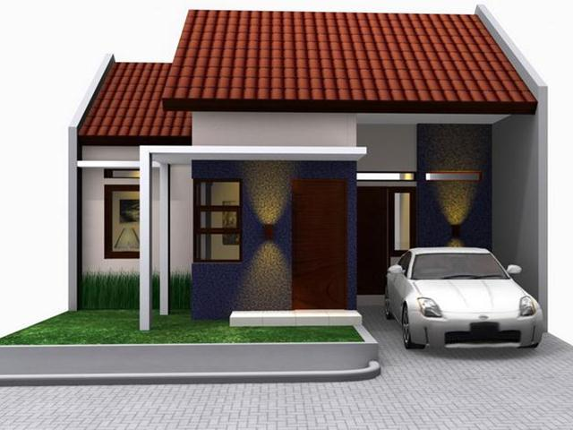 Trend Simple Minimalist Modern Home Design 4 Home Ideas