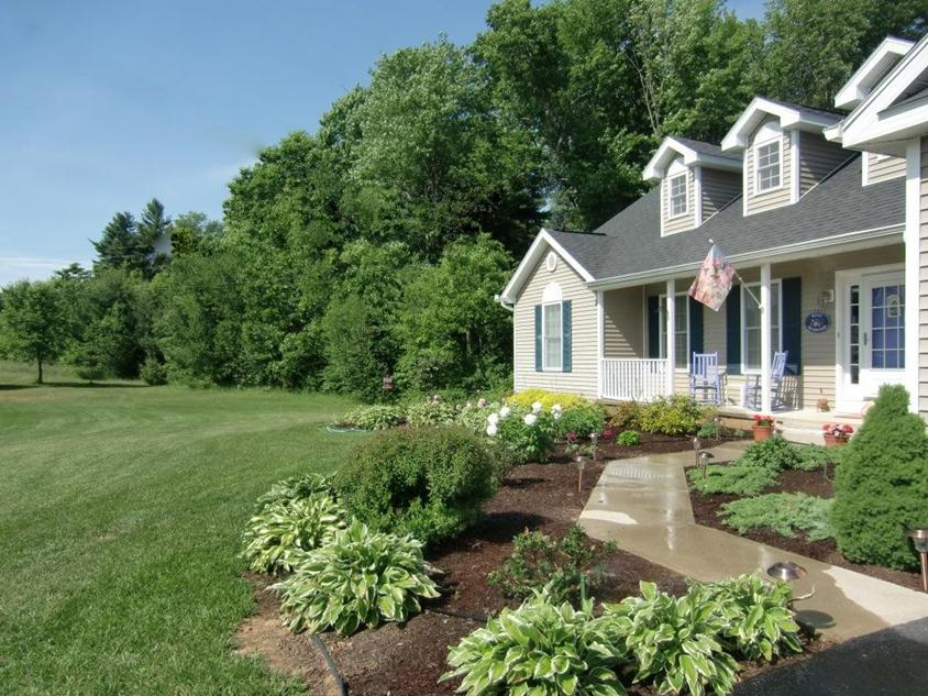 How To Make Front Home Beautiful
