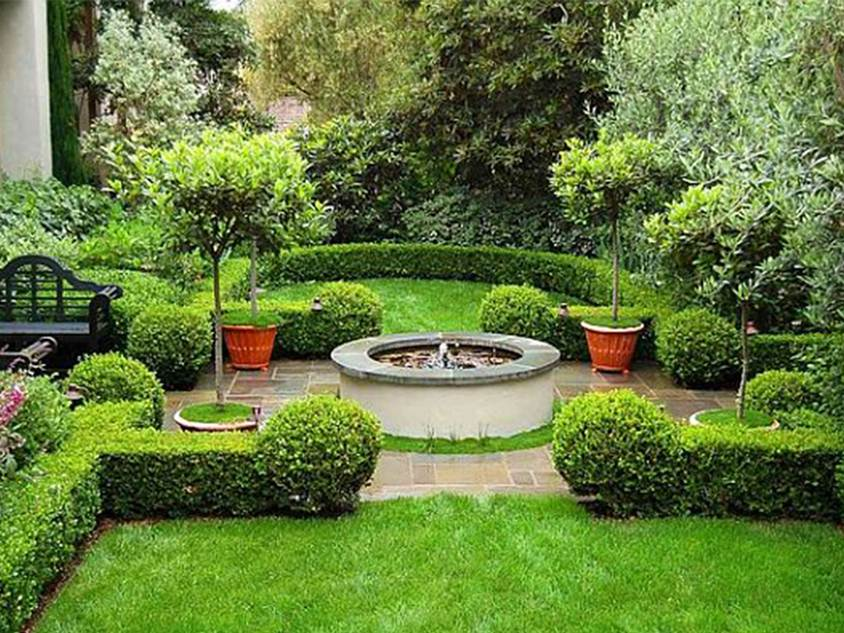 How To Make Home Garden Look Beautifu
