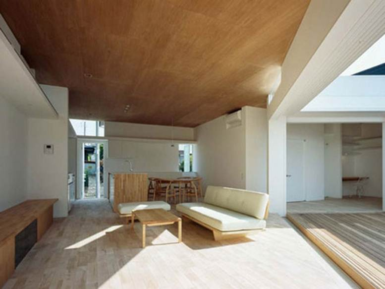 How To Make Wooden Home Interior Look Nice