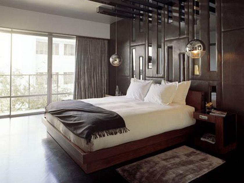 Latest Modern Bedroom Interior Decoration