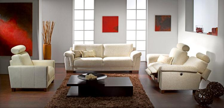 Living Room Furniture For Modern House