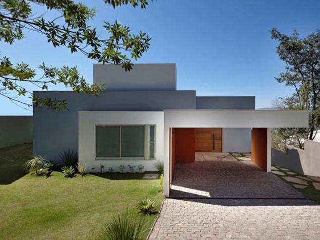 Luxury and modern minimalist home ideas 4 home ideas for Luxury minimalist house