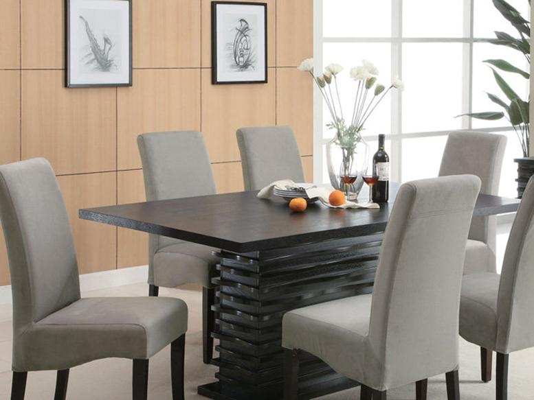 Modern Dining Table Model Collection