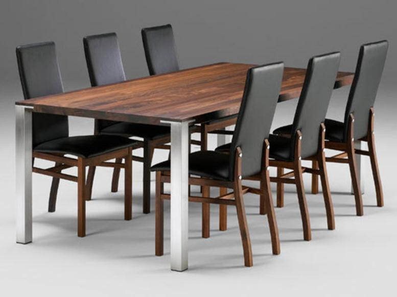 Modern Dining Table Selection Tips