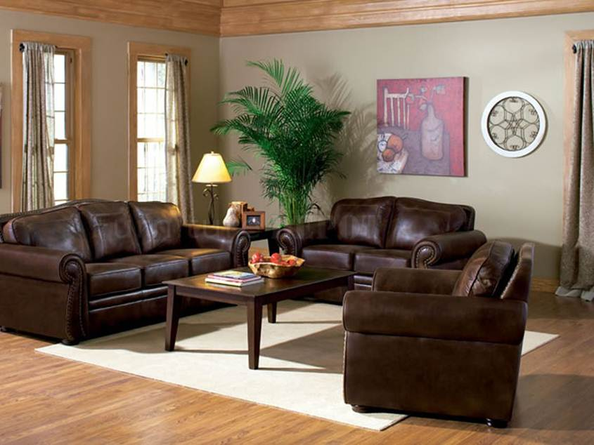 Modern Furniture For Traditional Living Room