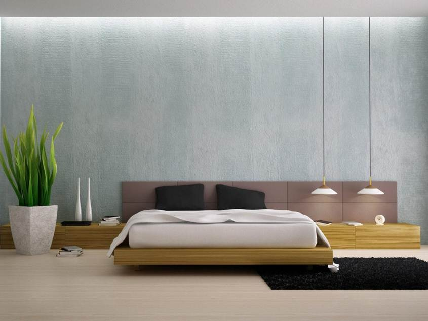 Most Comfortable Bedroom Interior Layout