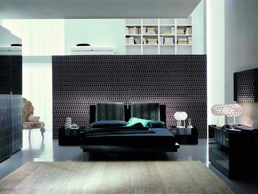 Nice bedroom design with modern style 4 home ideas for Bedroom styles 2014