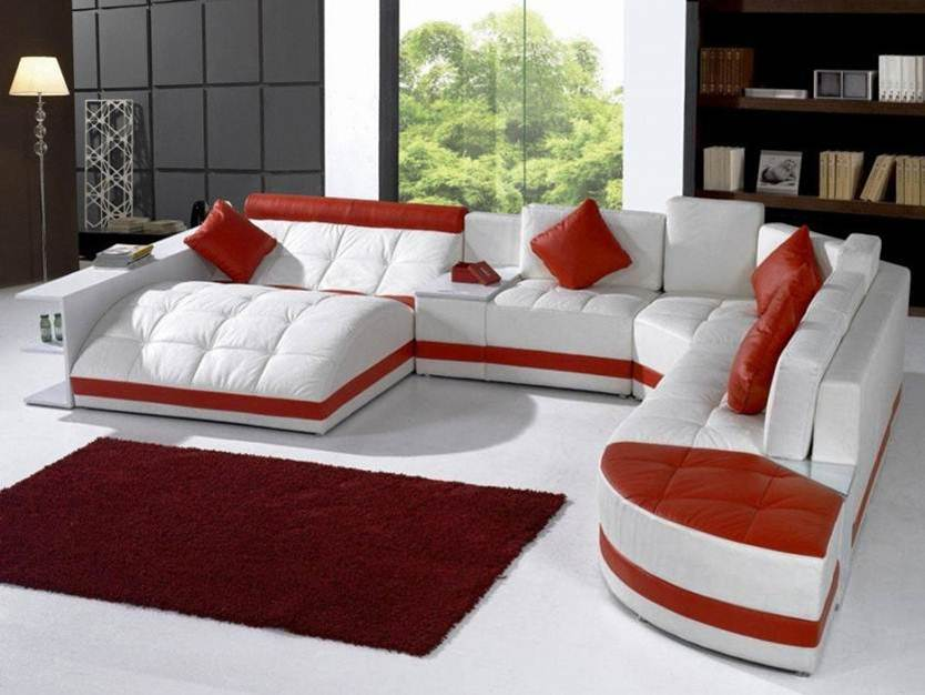 Nice Color Combination For Living Room Cushion