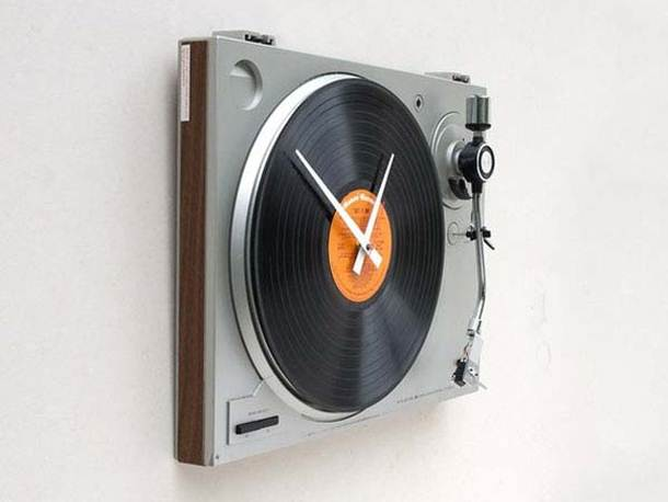 Nice Wall Clock Design Inspiration