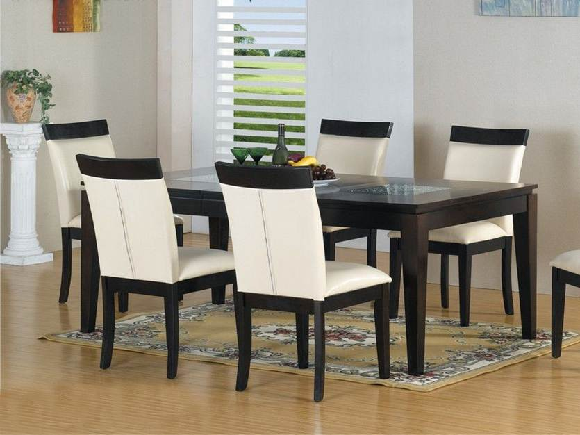 Right Chair Design For Dining Room