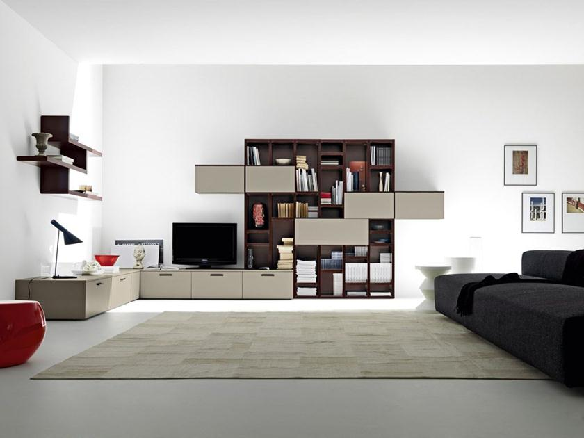 Simple Modern Minimalist House Furniture Idea