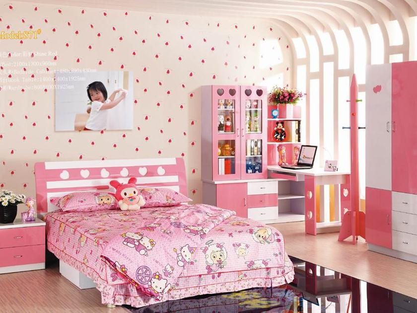 Tips To Choose Bedroom Set For Children