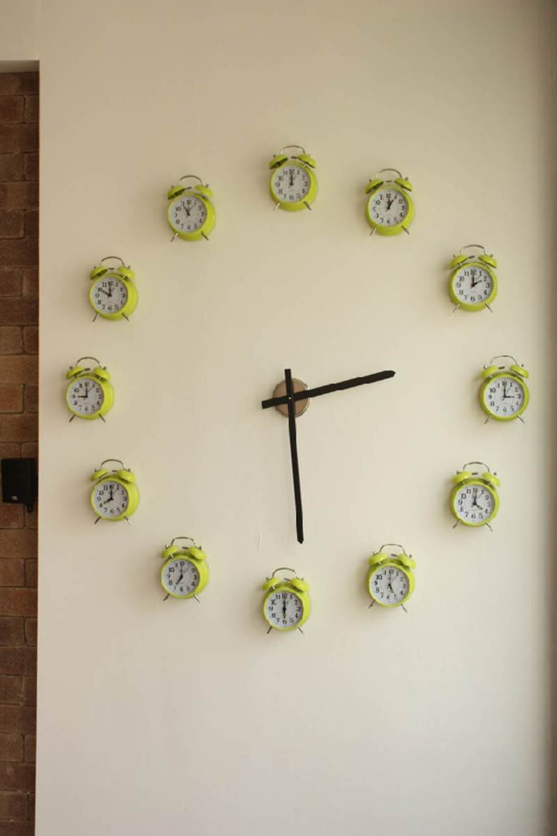 Tips To Choose Wall Clock Design